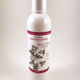 Super Salve Jasmine Nourishing Hand & Body Lotion