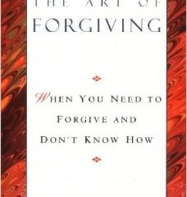 Smedes, Lewis B Art Of Forgiving, The