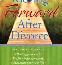 Frisbie, David & Lisa Moving Forward After Divorce