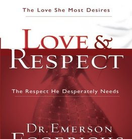 Eggerichs, Emerson Love and Respect