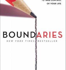 Cloud/Townsend Boundaries