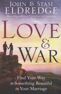 Eldredge, John Love And War (paper)
