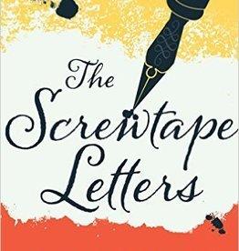 Lewis, C.S. Screwtape Letters (rev.)