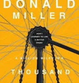 Miller, Donald A Million Miles in a Thousand Years