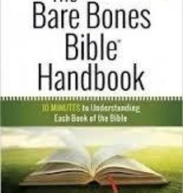 George, Jim Bare Bones Bible Handbook