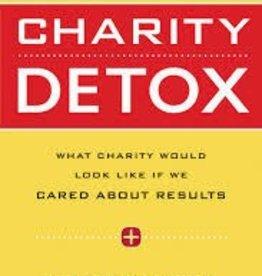 Lupton, Robert Charity Detox