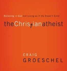 Groeschel, Craig Christian Atheist, The
