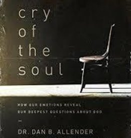 Allendar, Dan B Cry of The Soul: Now Our Em