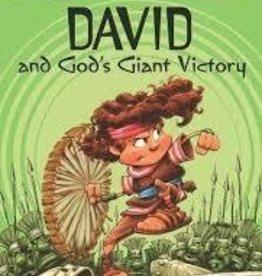 Jones, Dennis David and God's Giant Victory