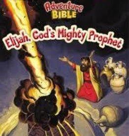 Miles, David Elijah: God's Mighty Prophet
