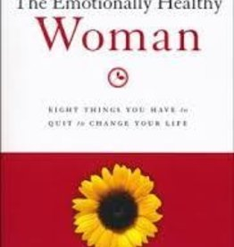 Scazzero, Geri Emotionally Healthy Woman Workbook