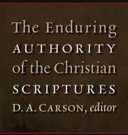 Carson, D A Enduring Authority of Christ,The