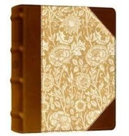 Crossway ESV Journaling Bible, antique floral 8406