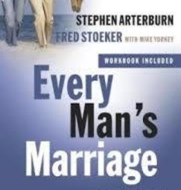 Arterburn, Stephen Every Man's Marriage