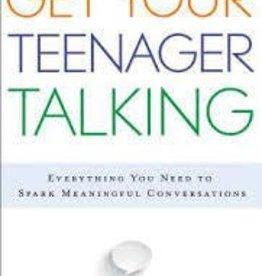 McKee, Jonathan Get Your Teenager Talking