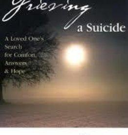 Hsu, Albert Grieving A Suicide
