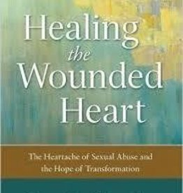 Allender, Dan Healing the Wounded Heart Wkbk