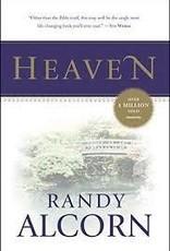 Alcorn, Randy Heaven