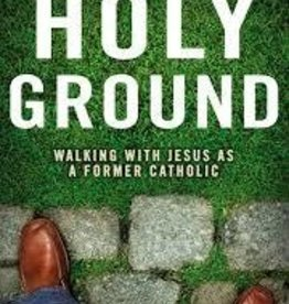 Castaldo, Chris Holy Ground