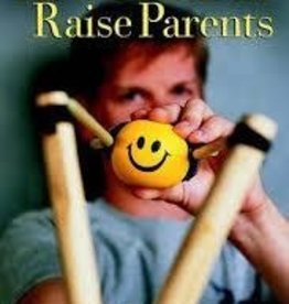 Allender, Dan How Children Raise Parents