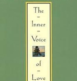 Nouwen, Henri J M Inner Voice of Love