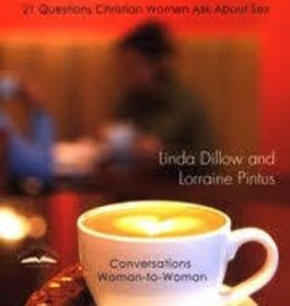 Dillow, Linda Intimate Issues