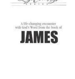 Navigators James (LifeChange)