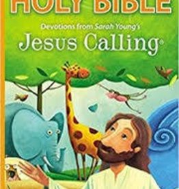 Young, Sarah Jesus Calling Bible for Children 8989