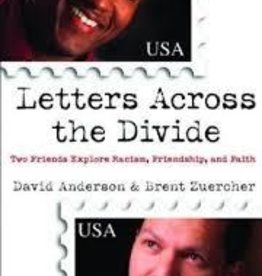 Anderson, David Letters Across the Divide