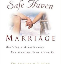 Hart, Archibald Safe Haven Marriage