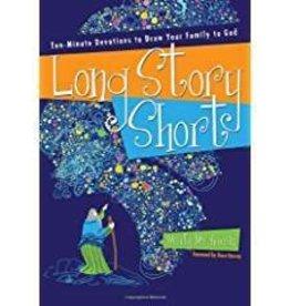 Machowski, Marty Long Story Short: Ten-Minute