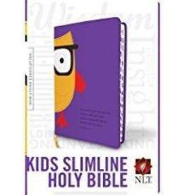 Tyndale NLT Slimline Reference Bible 7703