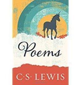 Lewis, C. S. Poems