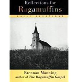 Manning, Brennan Reflections For Ragamuffins