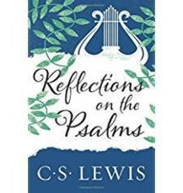 Lewis, C. S. Reflections on the Psalms