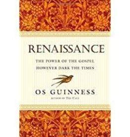 Guiness, OS Renaissance: The Power