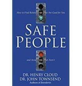 Cloud/Townsend Safe People