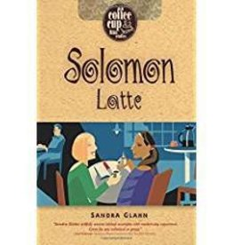 Glahn, Sandra Solomon Latte (Coffee Cup Bible Studies)