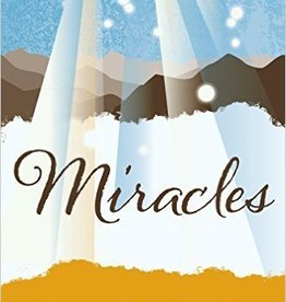 Lewis, C. S. Miracles (rev)