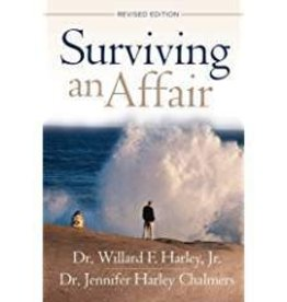 Harley, Willard Surviving an Affair
