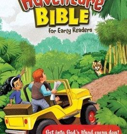Zonderkidz NIrV Adventure Bible 5481