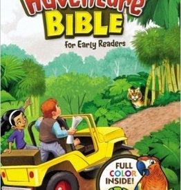 Zonderkidz NIrV Adventure Bible for Early Readers rev 7422