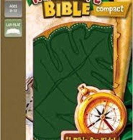 Zonderkidz NIV Adventure Bible 2748