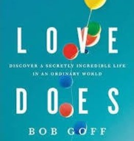 Goff, Bob Love Does Study Guide