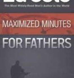 Cole, Edwin Maximized Minutes for Fathers