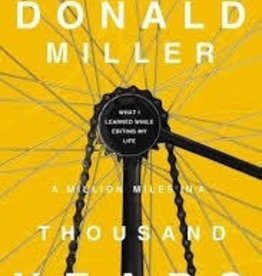 Miller, Donald Million Miles in a Thousand