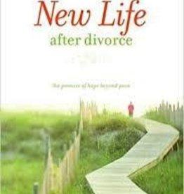 Butterworth, Bill New Life After Divorce