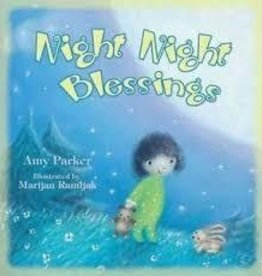 Parker, Amy Night Night Blessings