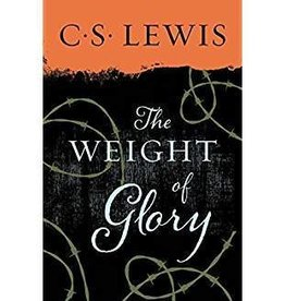Lewis, C.S. Weight of Glory DNR
