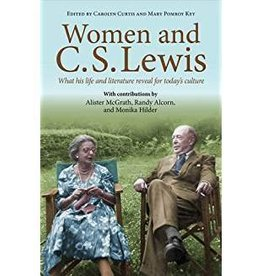 Carolyn, Curtis Women and C.S. Lewis